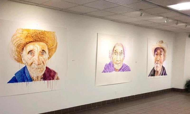 07-19-2019 Tarahumara exhibition