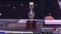 Equipo de Deportes de Telemundo 52 recibe galardón