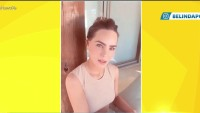 """""""Estoy triste y asustada"""": Belinda preocupada por su familia y lanza críticas por crisis del coronavirus"""