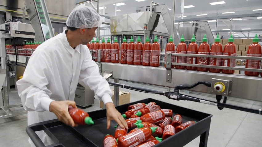 Hot Sauce Lawsuit