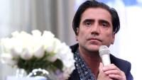 Alejandro Fernández demanda a un imitador