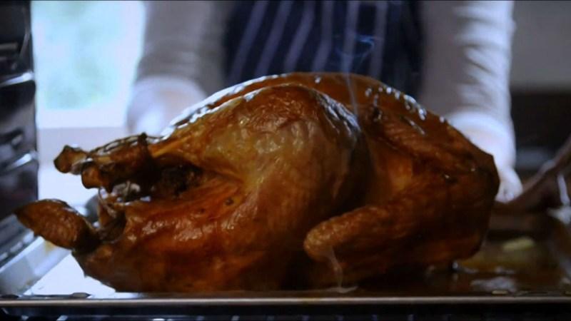 Los errores más comunes al preparar la cena de Thanksgiving
