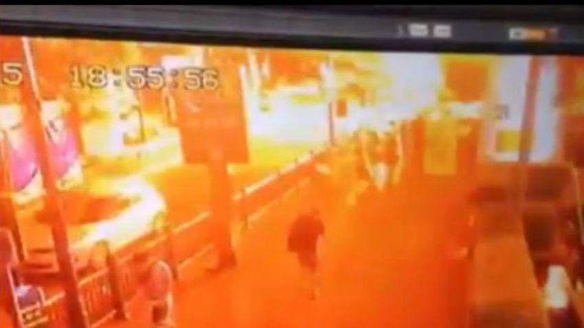 Explosion-tailandia