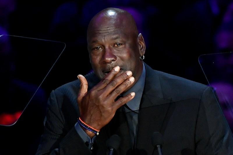 En fotos: Celebridades recuerdan a Kobe Bryant