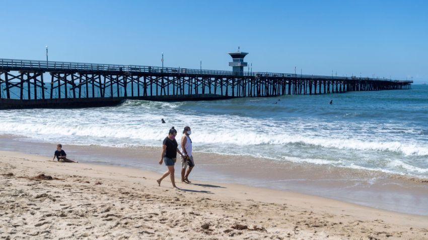 File photo/Seal Beach