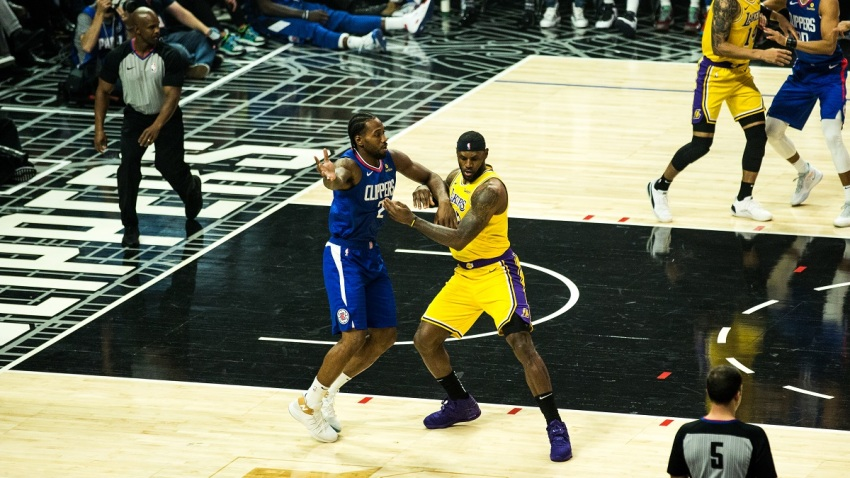 Lakers-Clippers-Opening-Night-Kawhi-LeBron-Oct-2019