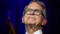 Gobernador de Ohio desafía decisión judicial y ordena suspensión de primarias
