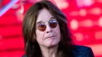 El rockero Ozzy Osbourne padece una severa enfermedad