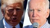 """Biden desata controversia: """"Si tiene dificultades para decidir si me apoya a mí o apoya a Trump, usted no es negro"""""""