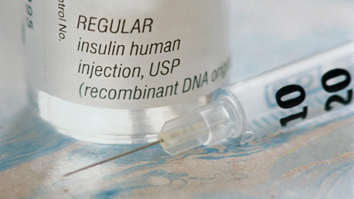 ensayos de diabetes tipo 1 2020
