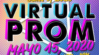 Baile de Graduacion Virtual