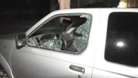 Al menos 50 vehículos son vandalizados en Whittier