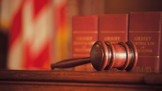 court stock courtroom gavel judge