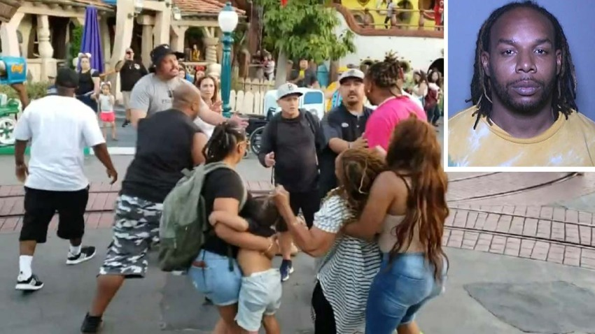 disneyland-fight-Avery-Desmond-Edwinn-Robinson-inset-july-23-2019