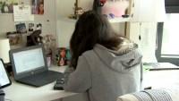 LAUSD: miles de estudiantes no participan en cursos en línea