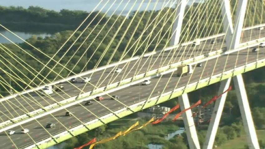 fred hartman bridge
