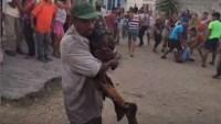 Tragedia en Venezuela: nueve niños y dos adultos mueren en un incendio en un cañaveral