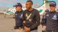 Exfutbolista colombiano es extraditado a EEUU donde enfrenta cargos por narcotráfico