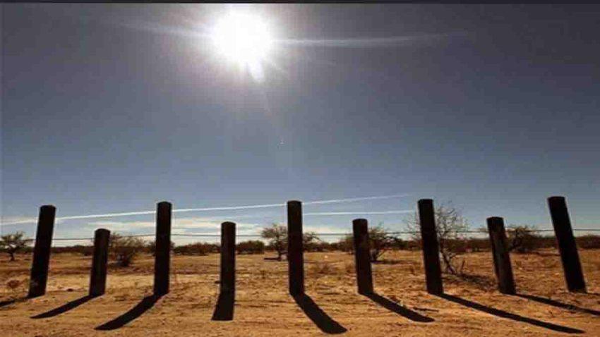 peligros frontera indocumentados telemundo 52 los angeles california