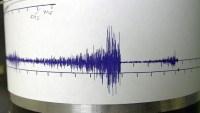 Dos fuerte temblores sacuden Chile; alerta enviada por error causa pánico en la población