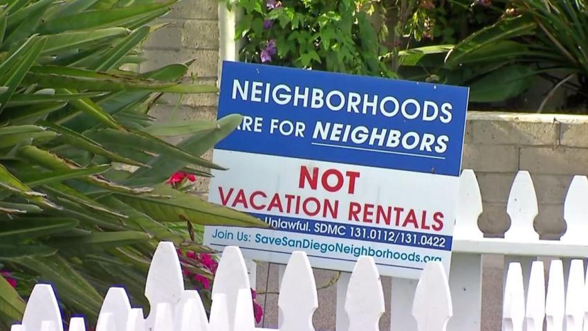 short-term vacation rentals