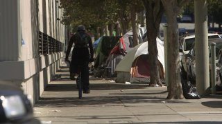 9-30-16-tents-row-sf-homeles-folsom and 5th streets