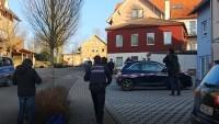 Policía: asesina a tiros a seis miembros de su familia