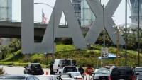 Examinan a pasajero que llegó a LAX  debido a inquietud por coronavirus