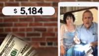 Pareja pierde miles de dólares por fraude de una propiedad de tiempo compartido