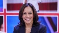Joe Biden escoge a Kamala Harris como su compañera de fórmula
