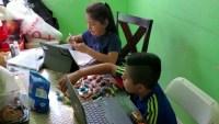 Consejos para motivar a los niños en las clases virtuales