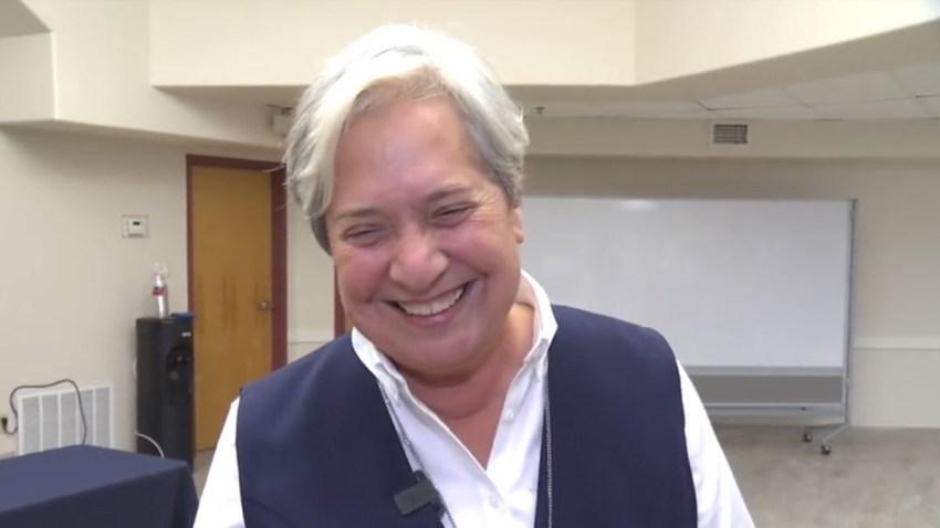 hermana Norma Pimentel