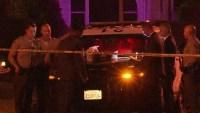 Investigan muerte de dos adolescentes en tiroteo en el sur de Los Ángeles