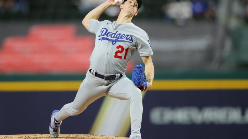 2020 World Series Game 3: Los Angeles Dodgers v. Tampa Bay Rays