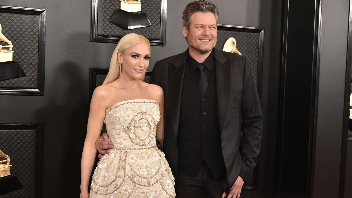 Gwen Stefani y Blake Shelton anuncian su compromiso – Telemundo 52