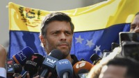 En Venezuela: Leopoldo López habría abandonado casa de embajador español tras 18 meses