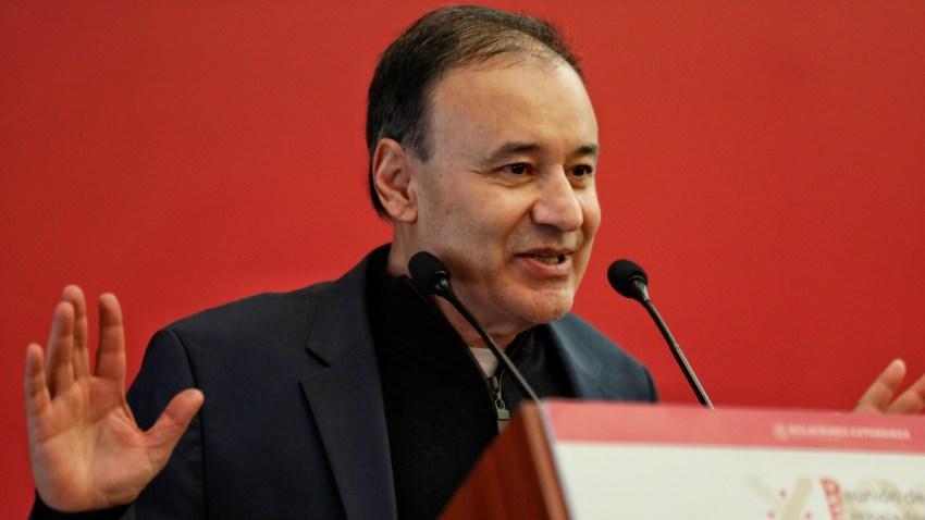 Alfonso Durazo renuncia a gabinete de AMLO