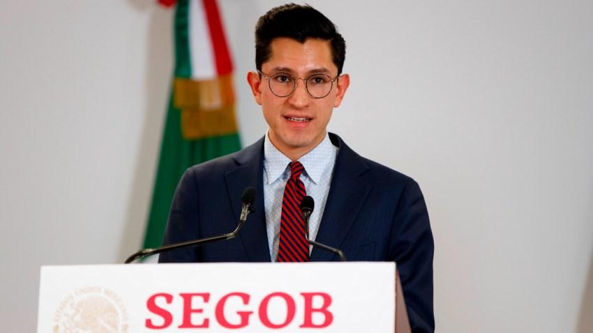 Director para América del Norte de la Cancillería de México