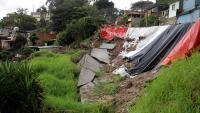 Centroamérica, cada año más vulnerable por los huracanes