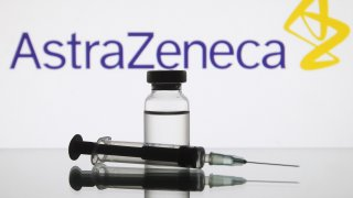 Vacuna de la británica AstraZeneca