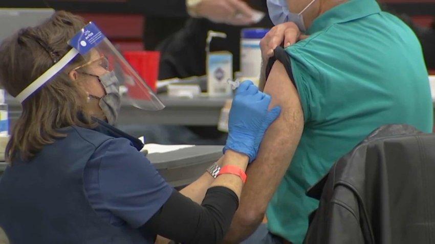 vacunacion en filadelfia