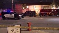 Cuatro muertos tras masacre en un edificio en la ciudad de Orange