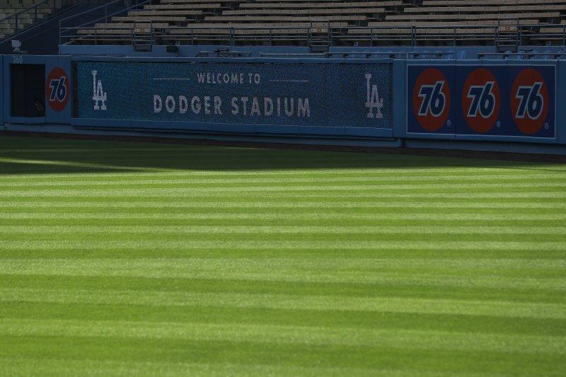Fotos: renovaciones del Dodger Stadium deslumbrarán a los fanáticos