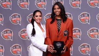 2020 Basketball Hall of Fame Enshrinement Ceremony - Tip-Off Celebration and Awards Gala