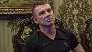 Florian Tudor detenido como presunto líder de la mafia rumana en México