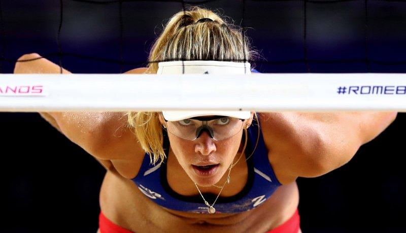 Fotos: Atletas del sur de California en los Juegos Olímpicos de Tokio