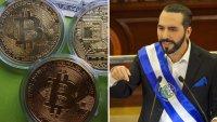 El Salvador, el primer país del mundo en adoptar al bitcoin como moneda legal