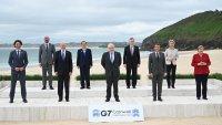 Los países del G7 se comprometen a donar millones de vacunas; EEUU dará 500 millones de dosis