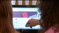 Esfuerzo conjunto para la educación virtual de los niños