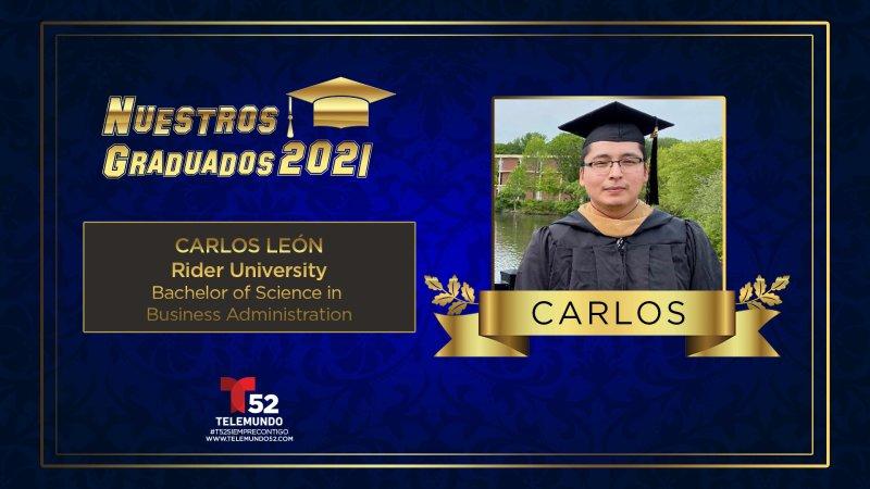 Nuestros Graduados 2021